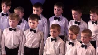 Городской хор мальчиков г. Таганрог