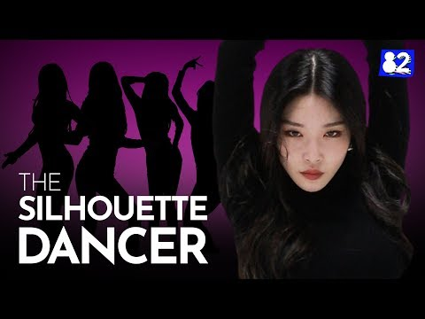 can-you-spot-the-kpop-star-by-just-their-silhouette?ㅣchung-ha-청하---gotta-go-[teaser]
