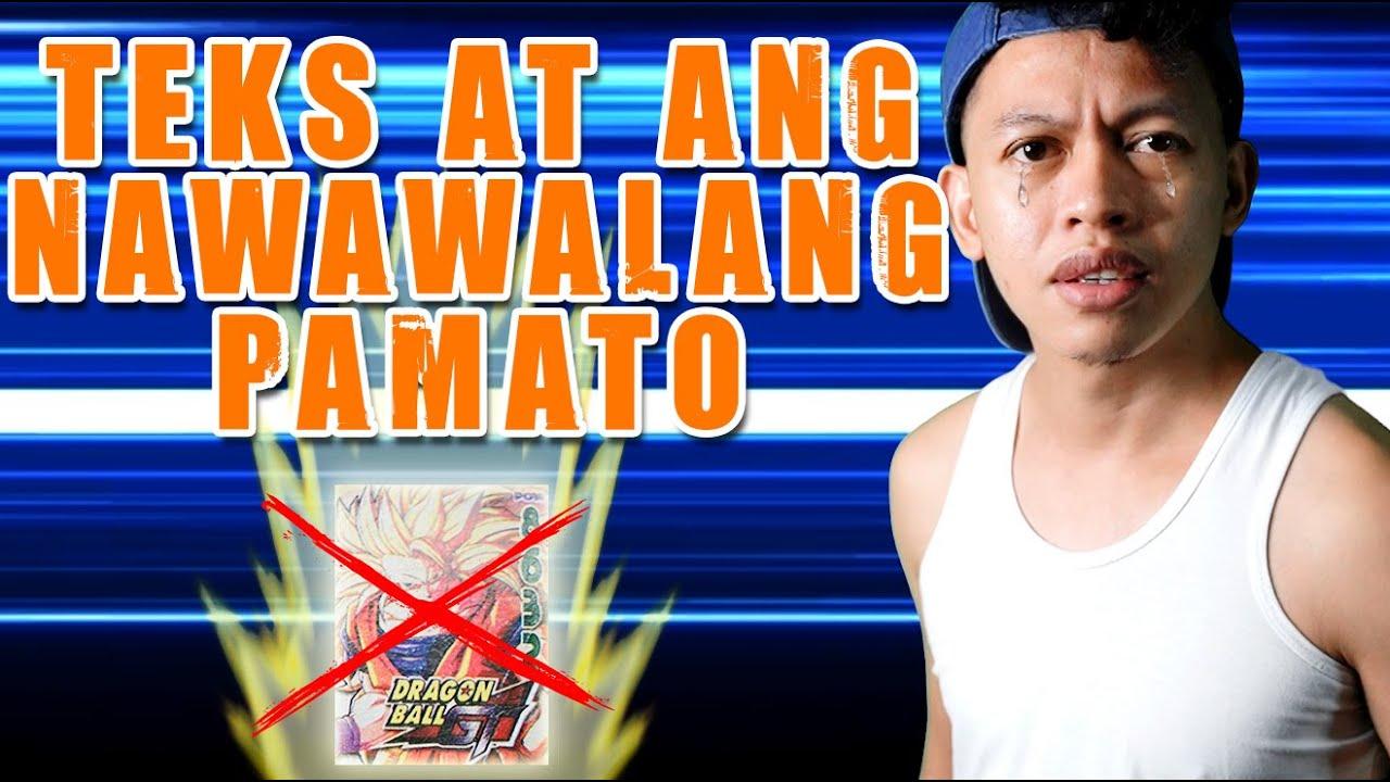 Download TEKS EP 3: Teks at ang Nawawalang Pamato