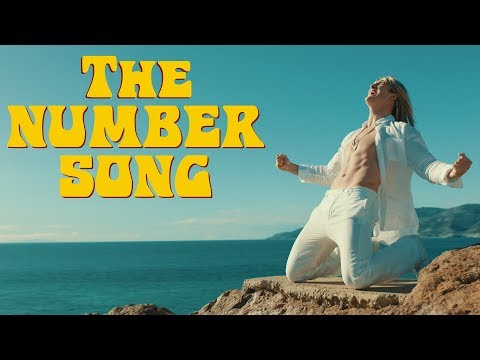 Logan Paul - THE NUMBER SONG (Official Music Video) prod. by