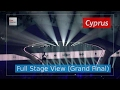 Download Gravity - Cyprus (Full Stage View) - Hovig - Eurovision Song Contest 2017 - Final MP3 song and Music Video
