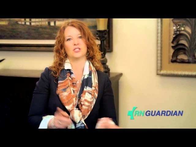 RN Guardian and What You Need To Know If You're a Nurse and Get a DUI