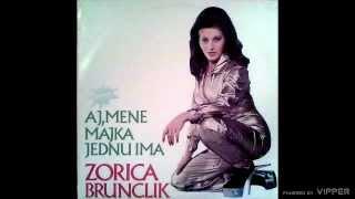Zorica Brunclik - Znas li dragi onu sljivu ranku - (Audio 1978)