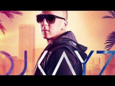 Dj Kayz Feat Franko & Dada's- Afrikan Family