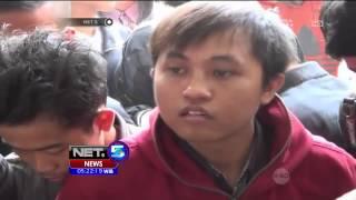 Kericuhan Bursa Lowongan Kerja Di Bekasi - NET5