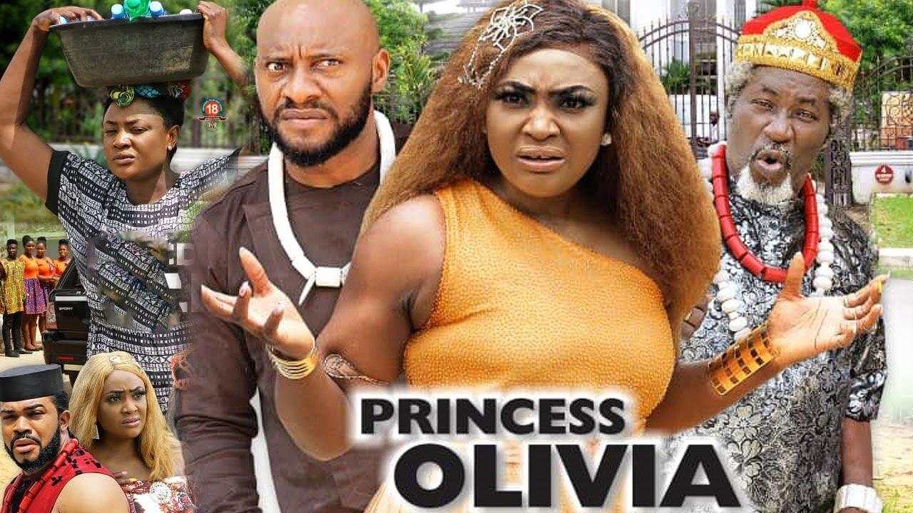 Download PRINCESS OLIVIA SEASON 1 (NEW TRENDING MOVIE} - YUL EDOCHIE|LIZZY GOLD|2021 NIGERIAN MOVIE|NEW MOVIE