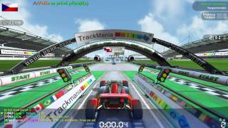 Kedaro´s Game - Trackmania United [1] Stadium