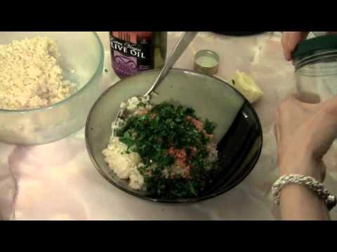Secrets from My Macrobiotic Kitchen with Julie S. Ong Video 4