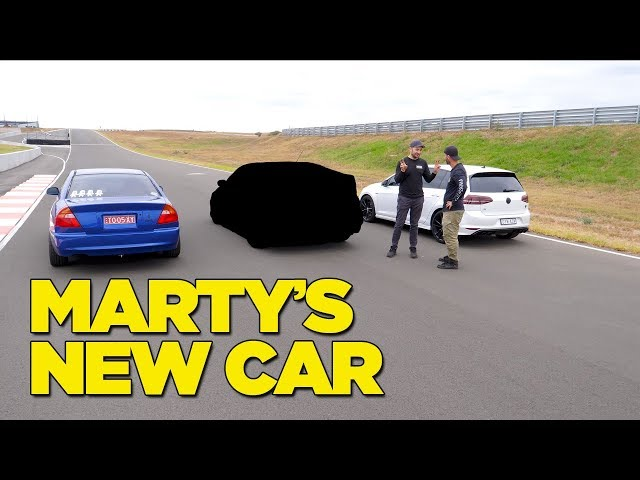 Martys New Daily Enters The Battle