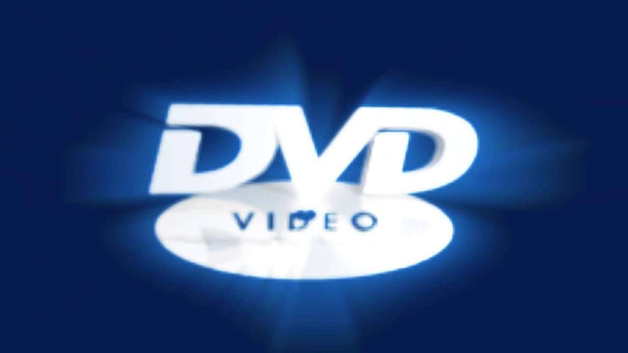 Dvd Video Logo Youtube