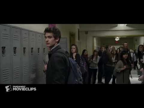 The Amazing Spider-Man Midtown High School Attack