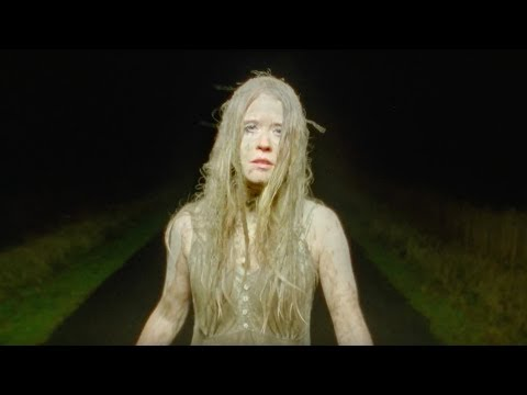 Anna von Hausswolff - 'The Mysterious Vanishing of Electra' (Official Video)