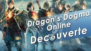 [FR] Dragon