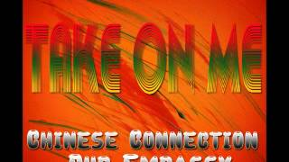 """Ah-Ha """"Take On Me"""" by Chinese Connection Dub Embassy (Reggae cover)"""