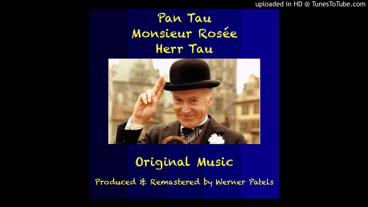 Pan Tau Serie