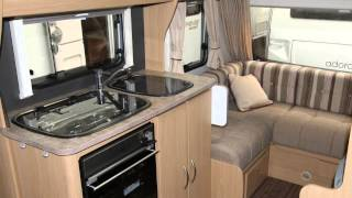 Caravan te koop: ELDDIS XPLORE 304