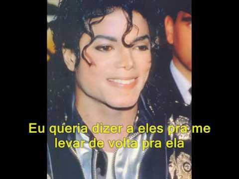 Michael Jackson Heaven can wait(Tradução)