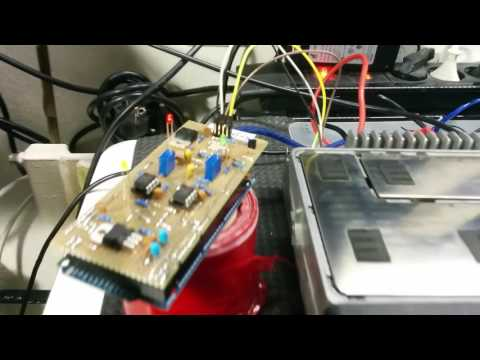 Download Homebrew Mmdvm Hotspot With Gm350 Motorola Radio For Dmr
