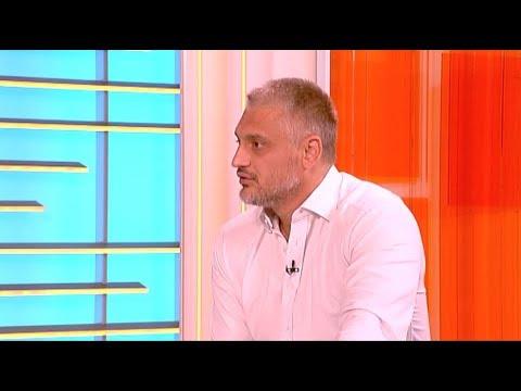 Čedomir Jovanović: Nismo promenili naše društvo, Srbija ne prolazi test racionalnosti