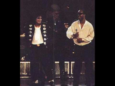 Michael Jackson & Stevie Wonder-Just Good Friends mp3