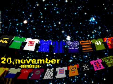 20 November Medly