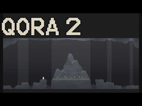 Going Batty - Let's Play Qora Part 2  
