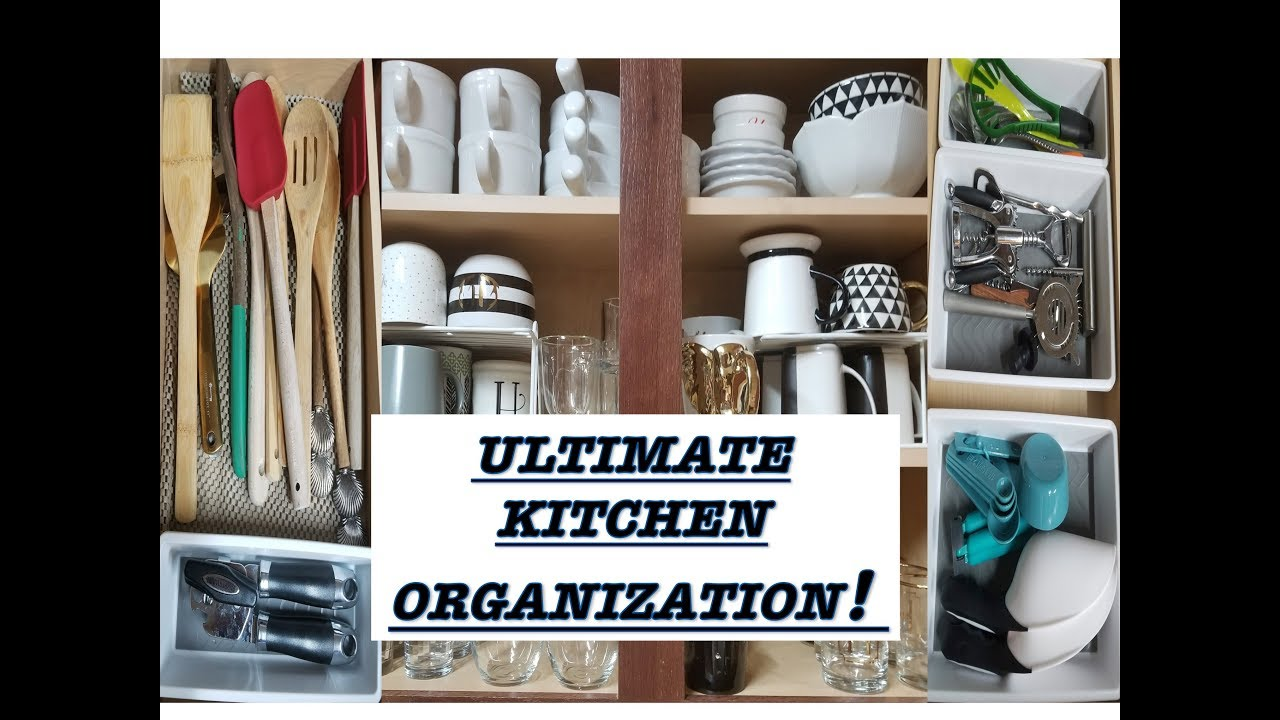 ULTIMATE KITCHEN CABINET ORGANIZATION!    BACK TO READY - YouTube on ultimate transformers, ultimate garage designs, ultimate closets, ultimate rack, ultimate dream garage, ultimate entertainment centers, ultimate garage gallery, ultimate pools, ultimate stove, ultimate tank, ultimate mustang, ultimate microwave, ultimate racing games,