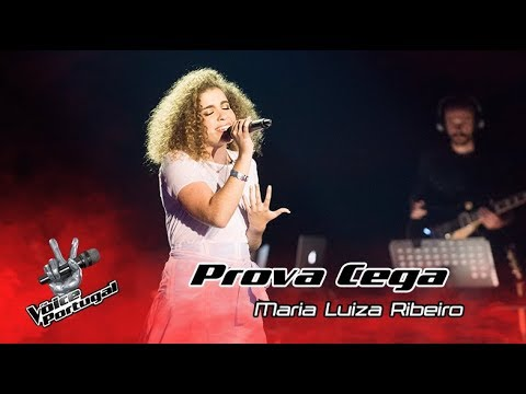 "Maria Luiza Ribeiro - ""Scared to be lonely"" 