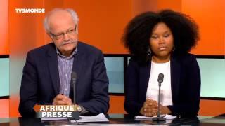 Intégrale Afrique presse /