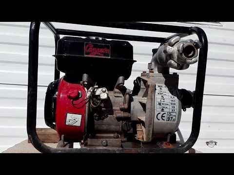 Como Realizar Mantenimiento A Motor 4 Tiempos De Una Motobomba De Agua By Mixim89
