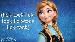 Katie Lopez/Agatha Lee Monn/Kristen Bell - Do You Want to Build a Snowman? Lyrics