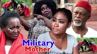 Military Mother Season 1 - 2019 Latest Nigerian Comedy Movie Full HD
