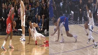 """NBA """"Seen This Before"""" COMPILATION"""