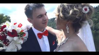 День свадьбы 29.07.2017 Евгений и Валерия. Видео: Катарина Штых.