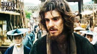SILENCE - il nuovo film di Martin Scorsese | Trailer italiano [HD]