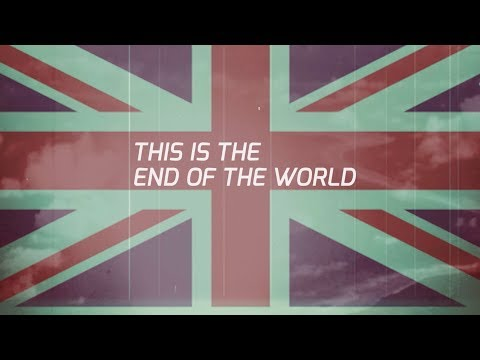 Zealand - End Of The World (Official Lyric Video)