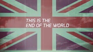 Video Zealand - End Of The World (Official Lyric Video) download MP3, 3GP, MP4, WEBM, AVI, FLV November 2018
