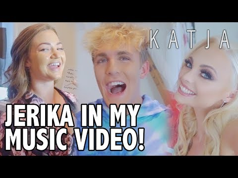 "Thumbnail: JAKE & ERIKA ""COME THRU"" FOR ME! 