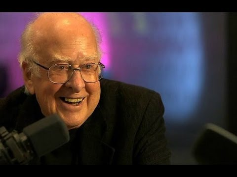 Higgs boson explained in 120 seconds - BBC Radio 4 - BBC News