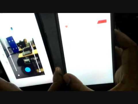 Tutorial Remote Camera Android dengan media WIFI