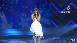 Ming Bridges 喬毓明 《有些男孩不能愛》繽紛萬千在升菘 2012-05-12