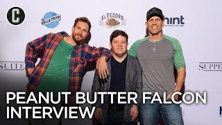 The Peanut Butter Falcon Filmmaker Interview