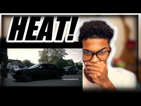 "42 Dugg, Peezy, EWM Kdoe, Bagboy Mel, Cashkidd & Ewm Buck ""Stfu"" (Official Video) REACTION!"