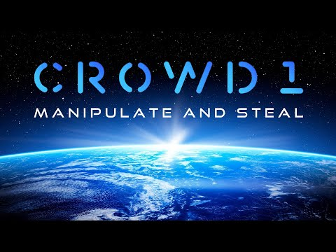 Planet IX - Crowd 1 and the EARTH Scam