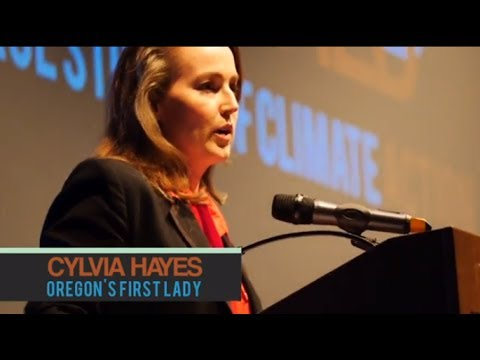 Fortified | True Stories of Climate Action: Cylvia Hayes
