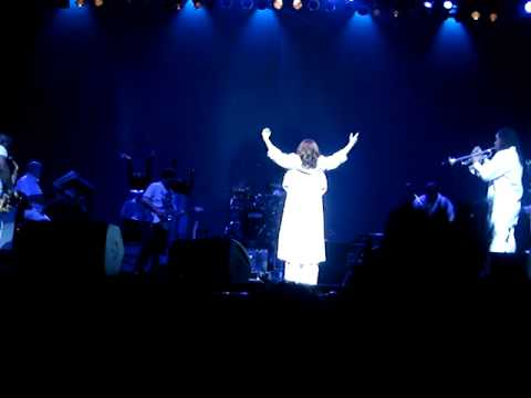 Teena Marie - Portuguese Love Live At The Beacon, May 10 2009
