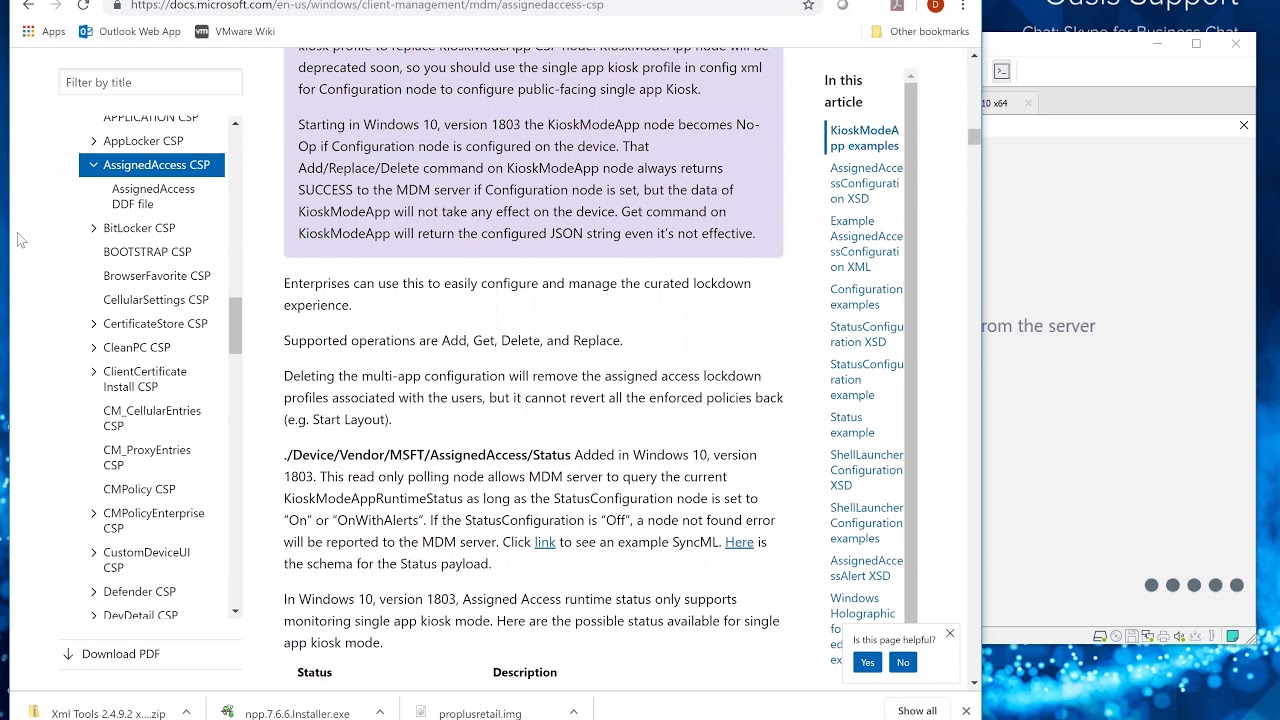 How to use Workspace ONE to turn a Windows 10 PC into a