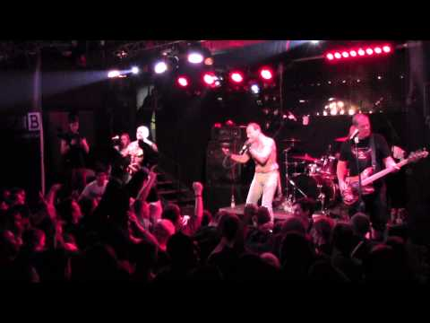 The Last Resort - Live in Moscow 2013 (part2)