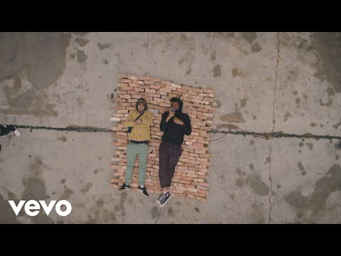 Ashley Henry - Between the Lines (Official Video) ft. Keyon Harrold, Sparkz Mp3