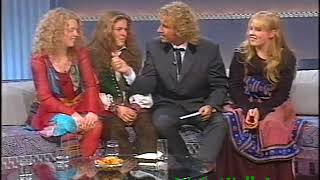 The Kelly Family @ Wetten Dass 07.10.1995